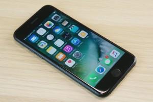 Первое впечатление от использования iPhone 7: лучший
