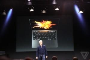 Все, что нужно знать о MacBook Pro
