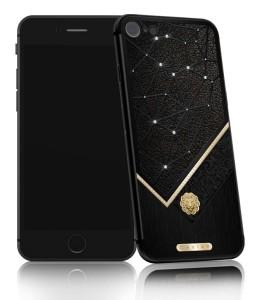 Caviar решили проблему iPhone 7 в цвете «черный оникс»