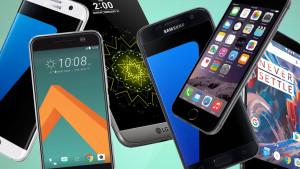 Кто выиграл от провала Galaxy Note 7