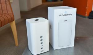 AirPort больше не будет: Apple отказывается от роутеров