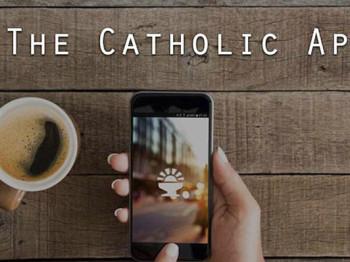 Католическая церковь запустила приложение для исповедей
