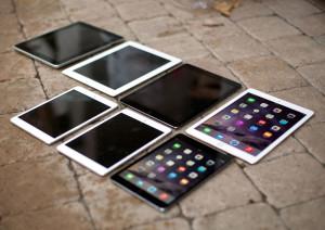 Как правильно покупать подержанный iPad