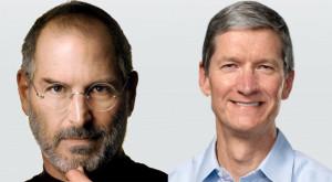 Эксперт: Стив Джобс ошибся в выборе преемника