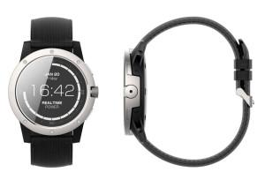 Matrix PowerWatch: часы, которые заряжаются от владельца