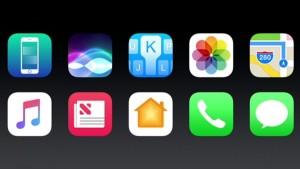 Как удалить подписи к приложениям на iOS 10