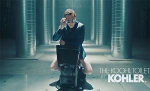 Бенедикт Камбербэтч снялся в пародии легендарной рекламы Apple
