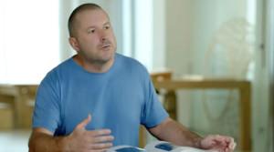 Джонатан Айв показал секретную дизайнерскую студию Apple