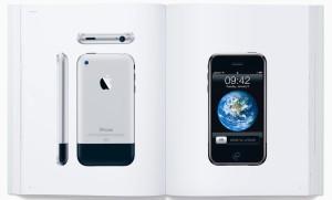 Apple выпустила книгу с фотографиями своих продуктов и посвятила ее дизайну