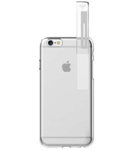 Чехол для iPhone, который усиливает сигнал в 100 раз
