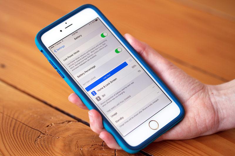 Как зарядить iPhone в два раза быстрее? - Общество Любителей Яблок - ОЛЯ