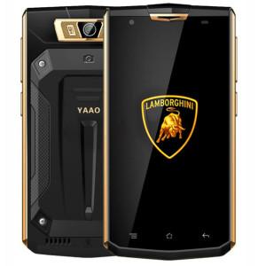 YAAO представила смартфон с батареей рекордной емкости