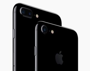 Фотофакт: iPhone 7 после месяца использования