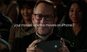 Apple выпустила новый рекламный ролик о Ромео и Джульетте