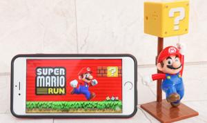 Super Mario Run: скачано более 37 миллионов раз
