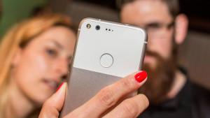 У Google Pixel серьезные проблемы с камерой