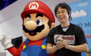 Nintendo рассказала о создании игры Super Mario Run
