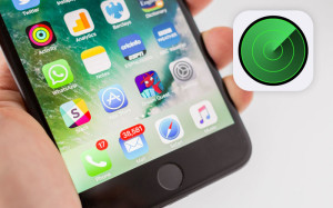 Вор вернул украденный iPhone после вежливой просьбы владельца