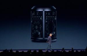 Тим Кук сообщил, что Apple готовит «великолепные настольные компьютеры»
