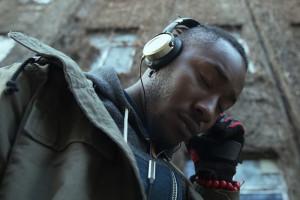 Xiaomi представила премиум-наушники Mi Headphones