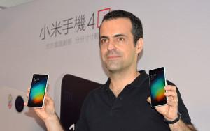 Бывший топ-менеджер Google покидает Xiaomi после четырех лет сотрудничества