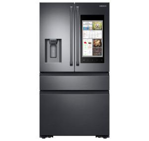 Samsung представила новый «умный» холодильник Family Hub 2.0