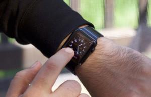 «Темный режим» оказался всего лишь новой функцией Apple Watch