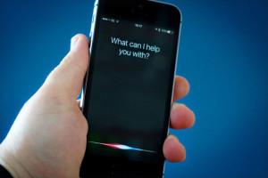 Почему Siri зовут Siri?