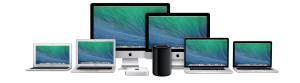 Продажи Mac сократились на 10%, конкуренты наращивают поставки