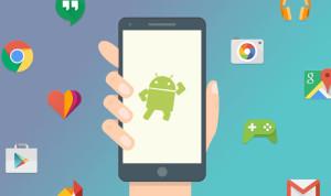 Началось тестирование мгновенных приложений в Android