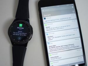 Журналисты протестировали часы Samsung Gear S3 и остались недовольны