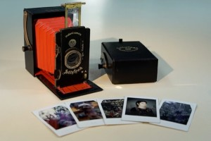 Украинский стартап собрал средства для камеры мгновенной печати за один день