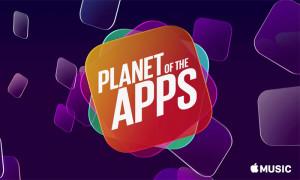 Apple представила трейлер реалити-шоу о приложениях Planet of the Apps