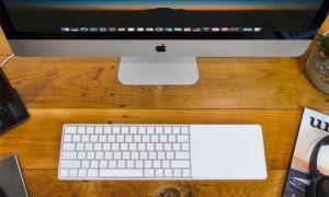 Magic Bridge: док-станция, которая объединит клавиатуру и трекпад от Apple