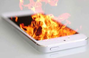 Как защитить себя от взрыва iPhone