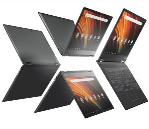 Lenovo представила конкурента iPad Pro за 299 долларов