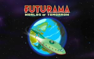 Создатели «Футурамы» выпустят мобильную игру по мотивам сериала