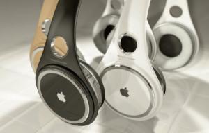 Apple разработала наушники, которые могут превращаться в портативные колонки