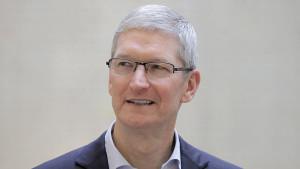 Тим Кук заявил, что Apple платит больше налогов, чем любая другая компания в мире