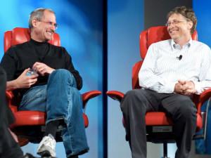 Билл Гейтс признался, что копировал разработки Apple при создании Windows
