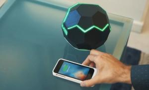 MotherBox: первая беспроводная зарядка для iPhone