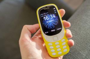 Новая Nokia 3310: смартфон, который не оставляет равнодушным