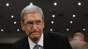 Тим Кук продал акции Apple на сумму в 16 миллионов долларов