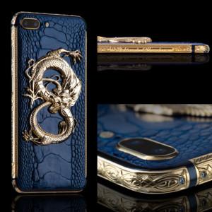 iPhone 7 Plus Aurum Edition: для очень богатых любителей фэнтези