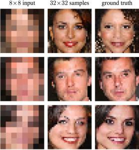 Google сможет восстановить изображение по нескольким пикселям