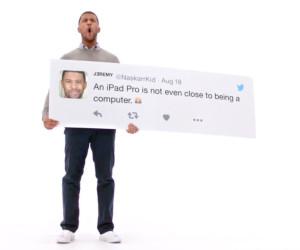 Apple призывает пользователей отказаться о компьютеров в пользу iPadPro