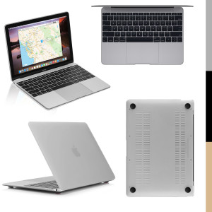 Apple A1534 MacBook 12 — ноутбук будущего?