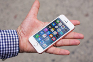 Представлен новый iPhone SE и обновлена его базовая версия
