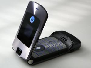 Lenovo заявила о перезапуске культового телефона Motorola RAZR V3