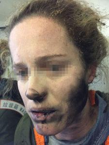Беспроводные наушники взорвались в салоне самолета